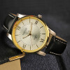YAZOLE 2017 Мужские золотые часы Лучшие знаменитые бренды 348 Роскошные наручные часы Мужские часы для часов Кварцевые наручные ча