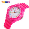 SKMEI Fashion Casual Children Watches 50M Waterproof Quartz Wristwatches Jelly Kids Clock boys Hours girls Students Watch 1043 yazole cute lovely cartoon number children watches fashion boys girl casual kids clock high quality wholesale christmas gift e47
