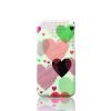 цена на Чехол для iphone 7 Heartbeat жесткий ТПУ Coque обратно крышку