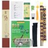 Bamboo Shine Флейта Оркестр Bone Blossom Bone Flute Бамбуковая флейта E мелодия флейта chinese bamboo flute dizi dizi bambu flauta c d e f g chinese bambu flauta dizi