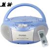 Panda (PANDA) CD-680 CD-проигрыватель запись на магнитофон CD / VCD / DVD / U-диск SD-репитер проигрыватель аудио проигрыватель dvd