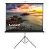 HONXIN 84 дюймов 4: 3 Экран Экран проекционный экран экран кронштейн проектор проектор проекционный экран ткани