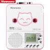 Newman (Newsmy) версия 99E лития повторителя английского машинного обучения кассетный магнитофон, кассетный магнитофон у Лебедка магнитофон карта диска MP3