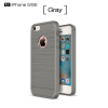 IPhone SE 5S 5 Корпус Anti-Slippery Устойчивый к царапинам Противоударный легкий бампер для iPhone SE 5S 5 аксессуар чехол бампер brosco для iphone 5 5s se grey ip5 bumper spacegrey
