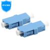 ИТ генеральный директор Y2LC-10 LC-LC волоконно-оптический соединительный кабель сетевой соединитель пластик LC-симплекс одномодовый 10 / мешок синего осциллятор lc 2 000 2mhz 49u 20ppm 20pf 10