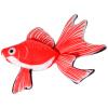 Клетка США Kojima игрушки моделирования кошки рыбы кошка игрушка котовник игрушка красная золотая рыбка