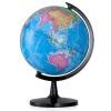 United (Comix) B1002 20см диаметр поворота выборов офис преподавания и исследования мира глобуса учения