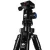 SAGE (Sirui) Штатив R2004 + G20KX с головкой Canon Nikon SLR камера штатив алюминиевый штатив профессиональные зеркальные камеры микро один общий стабильный профессиональная цифровая slr камера nikon d3200 18 55mmvr