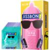 Jissbon презерватив 8 шт. секс-игрушки для взрослых jissbon презерватив 38 шт секс игрушки для взрослых