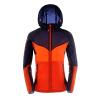 Discovery женщин дышащий спорта на открытом воздухе пальто DAEE82224 закат оранжевый свет / темно-синий M жаровня scovo сд 013 discovery