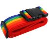 Merope запчасти к путешествию, упаковочная лента, обвязочная лента для чемодана, багажа