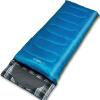 Волк ходок взрослый открытый утолщение дышащий водонепроницаемый четыре сезона конверт дикий кемпинг пополудни хлопок спальный мешок 1,35 кг синий