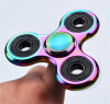 Fidget Spinner Toy Stress Reducer Нержавеющая сталь с высокой скоростью вращения Идеально подходит для беспокойства Взрослые и де