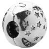 PANDORA Pandora Застежка 791386CZ неподвижные звезды светят серьги pandora серьги