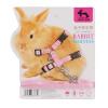 Jessie (JESSIE) кролик поводок упакована веревка веревка скольжения