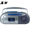 Panda (PANDA) CD-820 CD машина магнитофоны видео машины пренатальной машина DVD-плеер рекордер магнитофоны радио карты MP3 аудио (красный) автомобильный dvd плеер dvd 6 dvd cd mp3 mp4 color