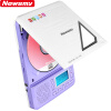 Newman (Newsmy) CD-L100 CD видео машины портативный USB динамик звуковая карта TF mp3 карта CD-ROM магнитофоны транскрипция машина mp3-плеер пренатальной машина CD блокнот printio muse