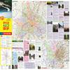 2017成都CITY城市地图(防水 耐折 撕不烂便捷地图) 2017分省交通旅游系列:安徽省交通旅游图(防水 耐折 撕不烂地图)