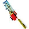 С обещанием (Paltner) игрушка кошки красочного шаром котенок мыши встроенной в громких цветах отправлены в случайном порядке puky трехколесный велосипед cat 1sp kiwi