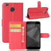 GANGXUN Xiaomi Redmi 4X Чехол из высококачественной кожи с механическим покрытием Kickstand Anti-shock Кошелек для Xiaomi Redmi 4 gangxun blackview a8 max корпус высокого качества кожа pu флип чехол kickstand anti shock кошелек для blackview a8 max