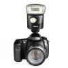 Воронцов (oloong) 551EX Nikon TTL вспышка портативный высокоскоростной синхронизации битоков арт блок z 551