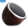 Moqi Si (Mokis) дерево Bluetooth динамик сабвуфер / аудио / портативные беспроводные Bluetooth динамик / автомобиль аудио / колонки полусферической маленький цвет орех колонки