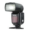 Волы (Godox) TT600 высокоскоростной вспышка верхней открытого фото вспышки света лампа передача встроенного 2.4G универсальные праймеры (кроме Sony)