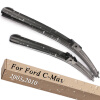 Wiper Blades for Ford C-Max 26&19 Fit Side Pin Arms 2003 2004 2005 2006 2007 2008 2009 2010