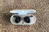 элегантность мини - близнецы Bluetooth гарнитуру Bluetooth - гарнитура с силой наушники спц банк для iPhone airpod смартфон с Andr