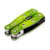 JM-PJ1002 мульти инструмент складной плоскогубцы w/нож, нож, 9-в-1 отвертки Jakemy