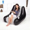 Bestway SHU США кашемир один человек надувной диван стулья кресла для отдыха обед ворсом погремушка стулья 75049