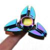 GANGXUN Fidget Spinner Toy Stress Reducer Нержавеющая сталь с высокой скоростью вращения Идеально подходит для беспокойства Взросл наушники philips she3515wt she3515wt 00