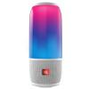 JBL Pulse3 музыка пульсирует 3 Красочные маленькие колонки Bluetooth стерео сабвуфер дизайн портативный стерео мини-динамик и элегантный черный водонепроницаемый колонки