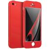 GANGXUN iPhone se Корпус 360 Full Protection Ультратонкий жесткий защитный чехол для ПК для iPhone 5S защитный чехол esr для iphone se 5s