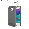 Samsung Galaxy S6 Case Anti-Slippery Устойчивость к царапинам Противоударная легкая крышка бампера для Samsung Galaxy S6 samsung galaxy a5 2017 case anti slippery устойчивость к царапинам противоударная легкая крышка бампера для samsung galaxy a5 2017