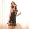 GFM Сексуальное белье сексуальное нижнее белье искушение леди элегантный сладкий женский полый шнурок прозрачный сексуальный пижамы костюм спортивный костюм Белье 6001B ю тьс potent ч usb to orgasm белое