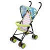 ДЕТСКОЕ For Baby Travel Портативный складной прогулочной легкий моды простой четверо детей зонтик коляска зеленый