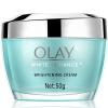 где купить Olay Olay Cream Water Whitening Пластиковый увлажняющий крем 50 г (Увлажняющий яркий цвет кожи Новый и старый упакованный случайным образом) по лучшей цене