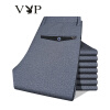 Playboy VIP (Playboy VIP) случайные брюки мужчины прямые брюки весна и лето шлифе Бизнес Z1605 светло-синий 33 qg vip 33