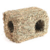 Jessie (JESSIE) складной травы гнездо кроликов шиншиллы морских свинок травы гнездо хлопка гнездо Нидерланды гнездо