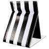 Супермаркет] [Джингдонг Мика (MECOR) ПУ складное зеркало суб-нести портативный рабочий стол Зеркало Зеркало Зеркало марки ПУ 18