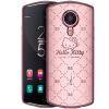 цена на Предпочтительно плюс Mito Hello Kitty T8 серии телефон оболочки / защитный рукав DROP мягкой обшивке тонкий ветер ватные
