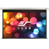 Элит экран (экраны Elite) JSP120HT-Е12 120-дюймовый экран 16: 9 дистанционного управления электрического стекла проекционный экран белый проекционный экран экран elite screens electric 100h electric100h