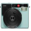 Leica / Leica софорте камера Polaroid Polaroid камера стенд мятно-зеленый 19101