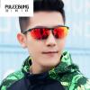 купить PuLeeBumG / PULPAN Солнцезащитные очки мужские поляризованные световые волны водитель вождения солнцезащитные очки вождения глаза недорого