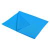 Дилу Ши (DEROACE) быстросохнущих полотенца открытых поездок спортивной езды открытого скалолазания холодного полотенце сухих светло-голубой пот легко deroace велосипедный цепной стальной замок для электрокара электро мотороллера мотора