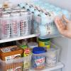 [Супермаркет] Haixin Jingdong Haixing кухни холодильник корзины для хранения овощей и фруктов овощей корзины пластиковых корзин для хранения ящика открытых корзин корзины хранения два костюмов грузовые корзины