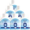Европа Цзе (Oyeah) алкоголь тампон установлен 50 * 6 бутылок очищающие и дезинфицирующие тампоны пунктов