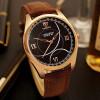 YAZOLE наручные часы Мужские золотые часы 2017 Лучшие брендовые роскошные наручные часы Мужские часы Кварцевые часы Водонепроницае