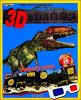 3D发现之旅·3D恐龙王国:白垩纪3(附3D眼镜+26张贴纸) 白垩纪往事 中国少年科幻之旅